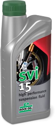 Liquide de suspension Rock Oil SVI