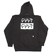 Cult Stack Pullover Hoodie