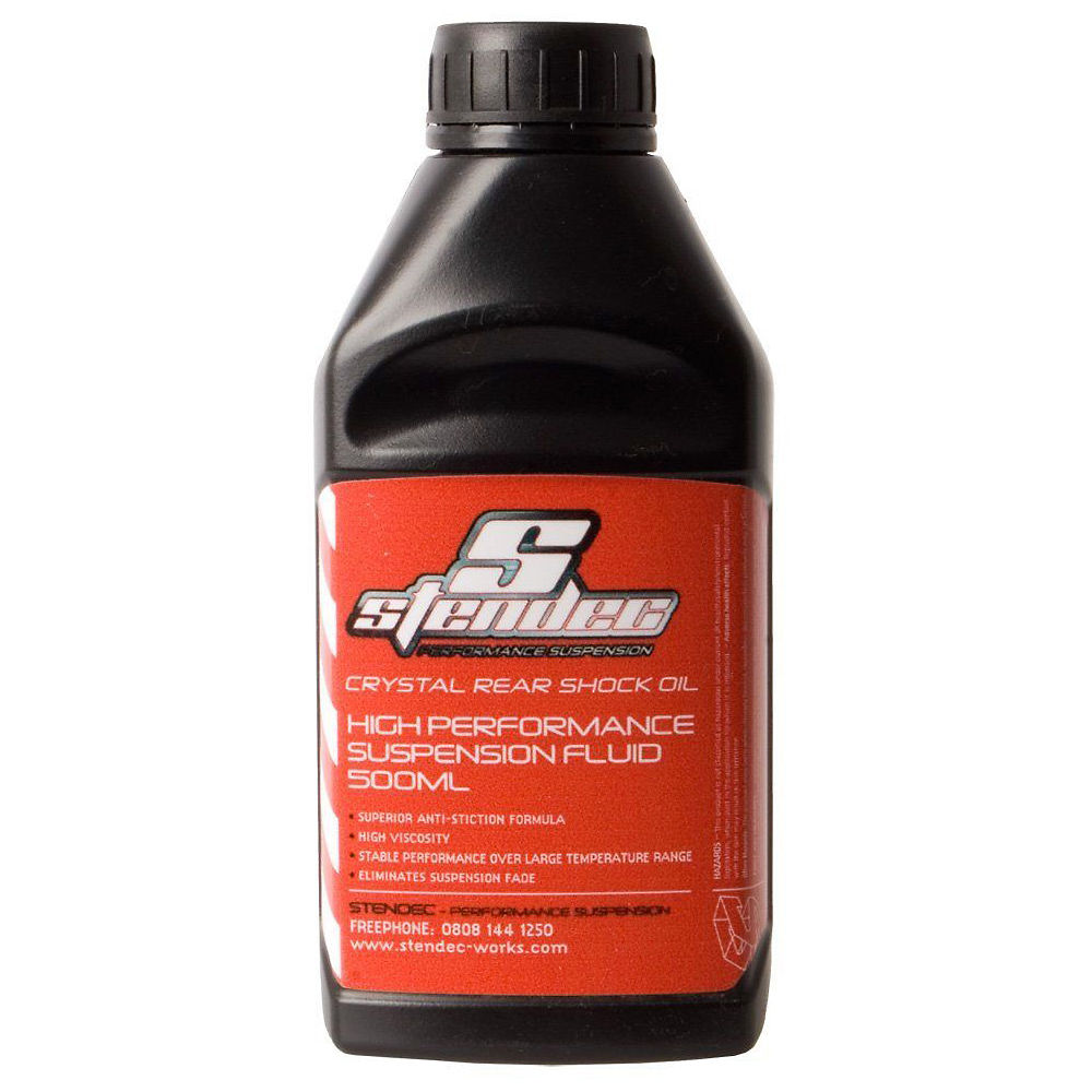 Stendec crystal rear shock fluid - Code reduction vente unique com ...