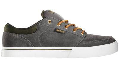 Chaussures Etnies Brake s - Nathan Williams Signature Winter 2012