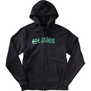 Etnies Corporate Zipper Hoodie