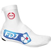 Nalini FDJ lycra overshoes 2012