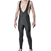 De Marchi Contour Plus Stealth Bib Tights & Chamoi