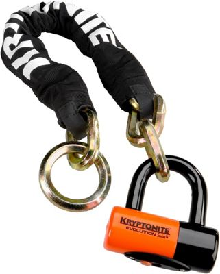 Antivol Kryptonite New York Noose (avec EV Series 4)