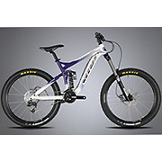 Vitus Bikes Dominer II Suspension Bike 2013