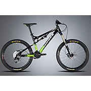 Vitus Bikes Sommet I Suspension Bike 2013