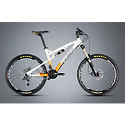 Vitus Bikes Sommet II Suspension Bike 2013