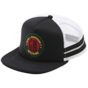 Vans x Spitfire Striper Trucker Cap Winter 2012
