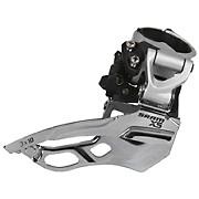 SRAM X5 3x10sp High Clamp Front Mech