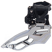 SRAM X5 3x9sp High Clamp Front Mech