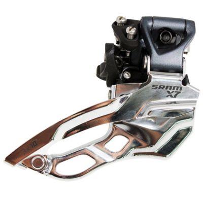 Dérailleur Avant collier haut SRAM X7 3x10 vitesses