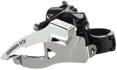 Dérailleur Avant collier bas SRAM X9 3x10 vitesses