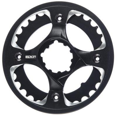 Plateau et protège-Plateau SRAM X9 GXP Spider 10 vitesses