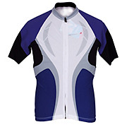 Shimano ACCU-3D LTD Race Short Sleeve Jersey