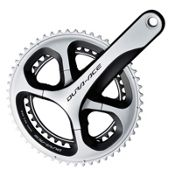 Shimano Dura-Ace 9000 Compact 11sp Chainset