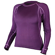 Endura Womens Merino Long Sleeve Base Layer