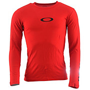 Oakley Basic Icon Long Sleeve Tee Shirt