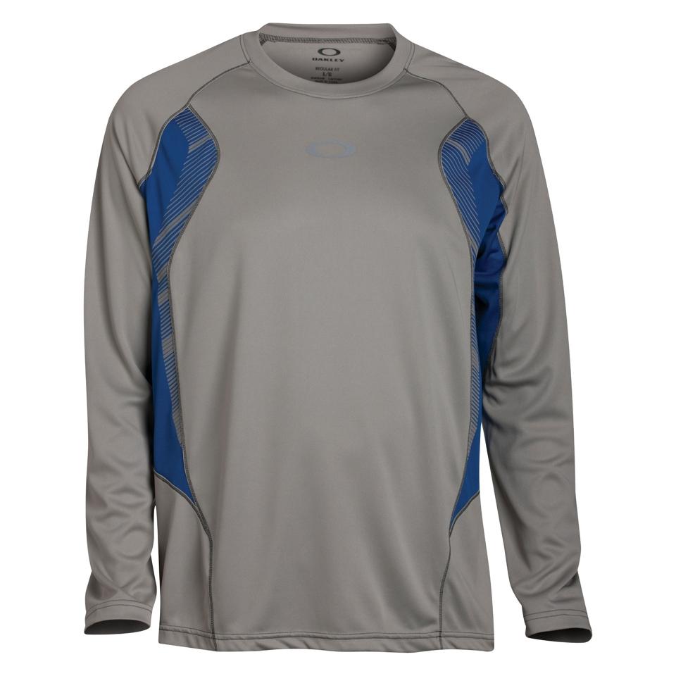 Oakley Chop Chop Long Sleeve Tee Shirt AW12