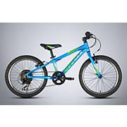 Vitus Bikes Minium Kids Bike 2013