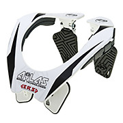 Atlas MX Neck Brace - White 2013