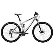 Ghost AMR 2955 Suspension Bike 2013