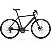 Ghost Speedline Lector 9000 City Bike 2013