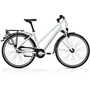 Ghost TR 3500 Nexus Lady City Bike 2013