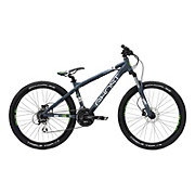 Ghost 4-X Comp Hardtail Bike 2013
