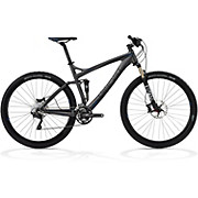 Ghost AMR 2976 Suspension Bike 2013