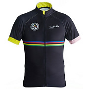 Stephen Roche Embroidered Anniversary Jersey 2012