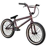 Kink Barrier BMX Bike 2013