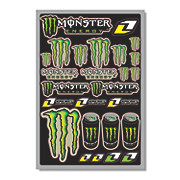 Monster Energy Junction Tee
