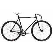 Creme Vinyl Solo Fixed Gear Bike 2013