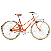 Creme Cafe Racer Doppio Ladies Dynamo 7Sp Bike 2013