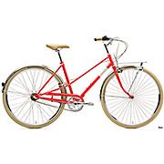 Creme Cafe Racer Solo Ladies 7Sp. Bike 2013
