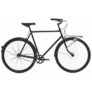 Creme Cafe Racer Solo Mens 7Sp. Bike 2013