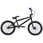 Blank Hustla 18 BMX Bike 2013