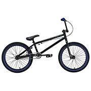 Blank Ammo BMX Bike 2013