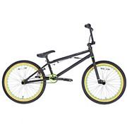 Blank Verse BMX Bike 2013