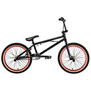 Blank Vision BMX Bike 2013
