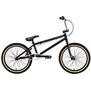 Blank Icon BMX Bike 2013
