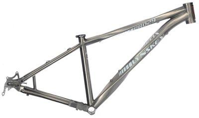 Cadre VTT Lynskey Pro29 SL Titanium- Brushed