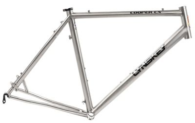 Cadre Lynskey Cooper CX Ti - Industrial Mill