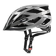 Uvex i-vo MTB-Road Helmet 2013