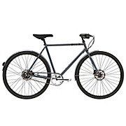 Creme Ristretto Solo 8Sp. Mens Bike 2013