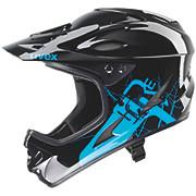 Uvex hlmt 9 Full Face Helmet 2014