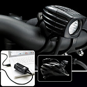 Nite Rider Minewt Mini 350L - USB Front Light