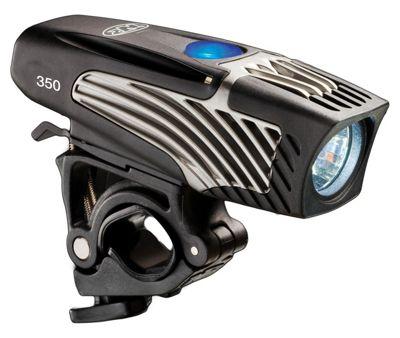 Éclairage avant Nite Rider Lumina de 350L sans fil