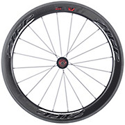 Zipp 404 Firecrest Tubular Road Rear Wheel 2012