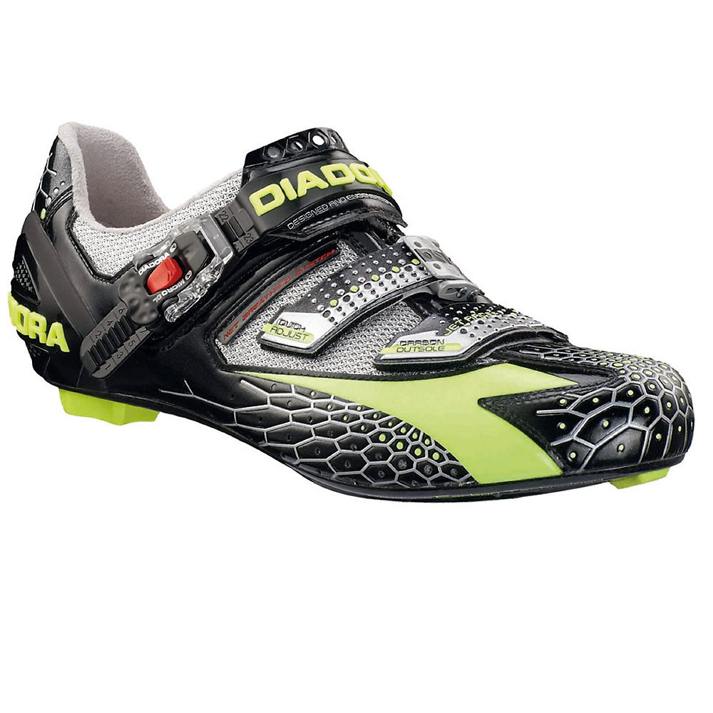 Zapatillas de carretera Diadora Jet Racer 2013